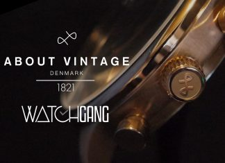 about vintage 1821