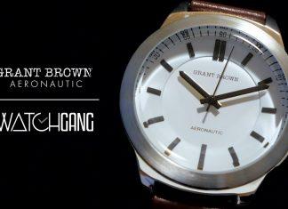 grant brown aeronautic