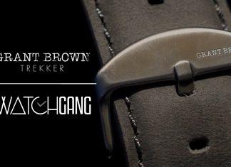 grant brown trekker