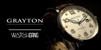 grayton automatic