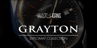 grayton diplomat