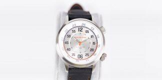Quartz Watch 1