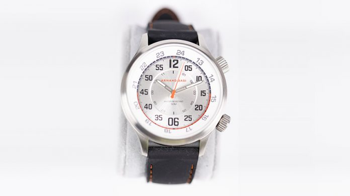 Quartz Watch 1