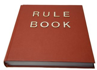 Basic Rules of Conduct