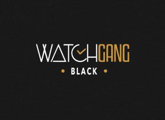 Watch Gang Black Tier