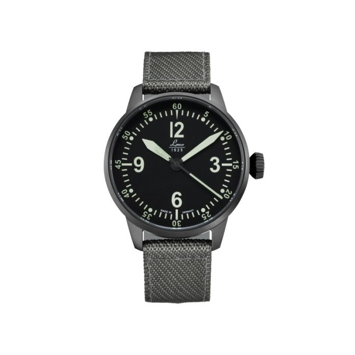 Laco • C Bell X-1 Automatic Watch