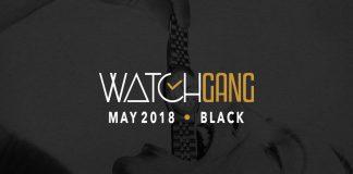 May 2018 Black Tier