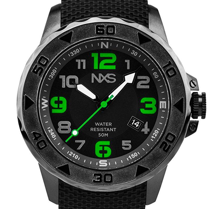 NXS Chronos