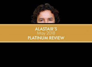 Watch Gang Platinum - May 2018