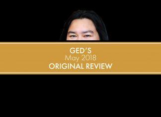 Watch Gang Original Review - May 2018