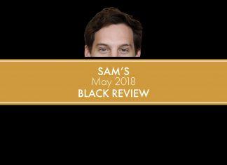 Watch Gang Black Review - May 2018