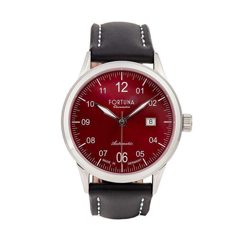 Fortuna Senator Watch