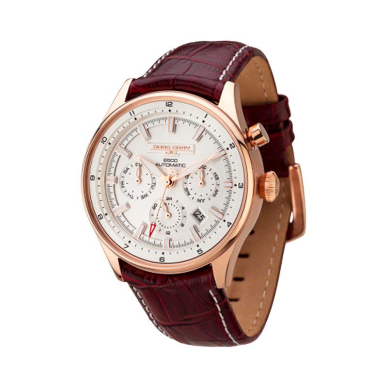 Jorg Gray - JG6500 Watch