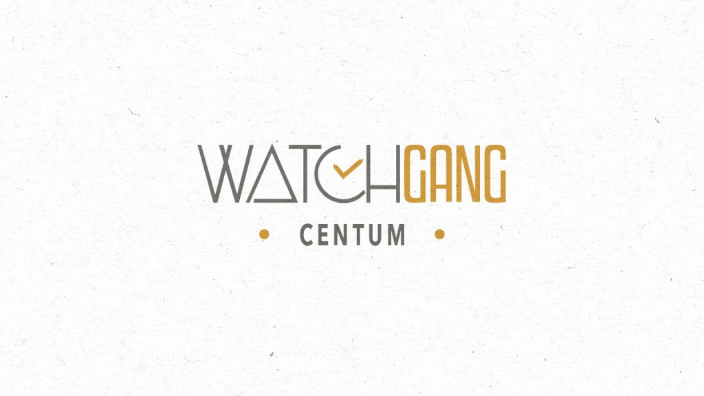 Watch Gang Centum Tier
