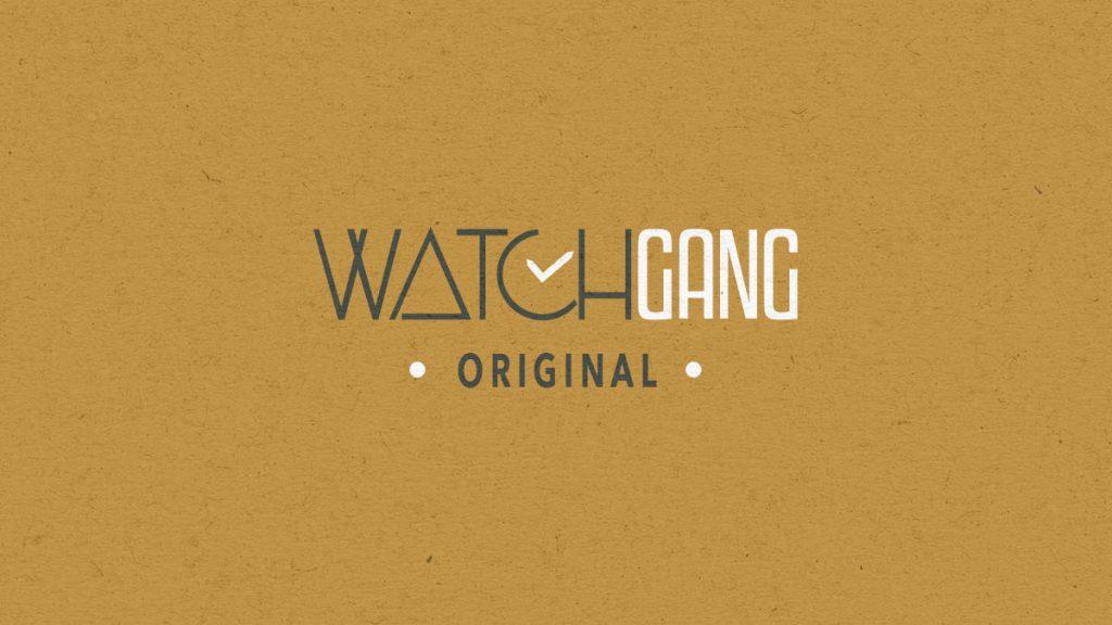 Watch Gang Original Tier