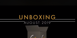 watch gang unboxing
