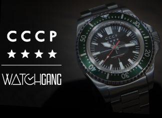 CCCP Kamchatka